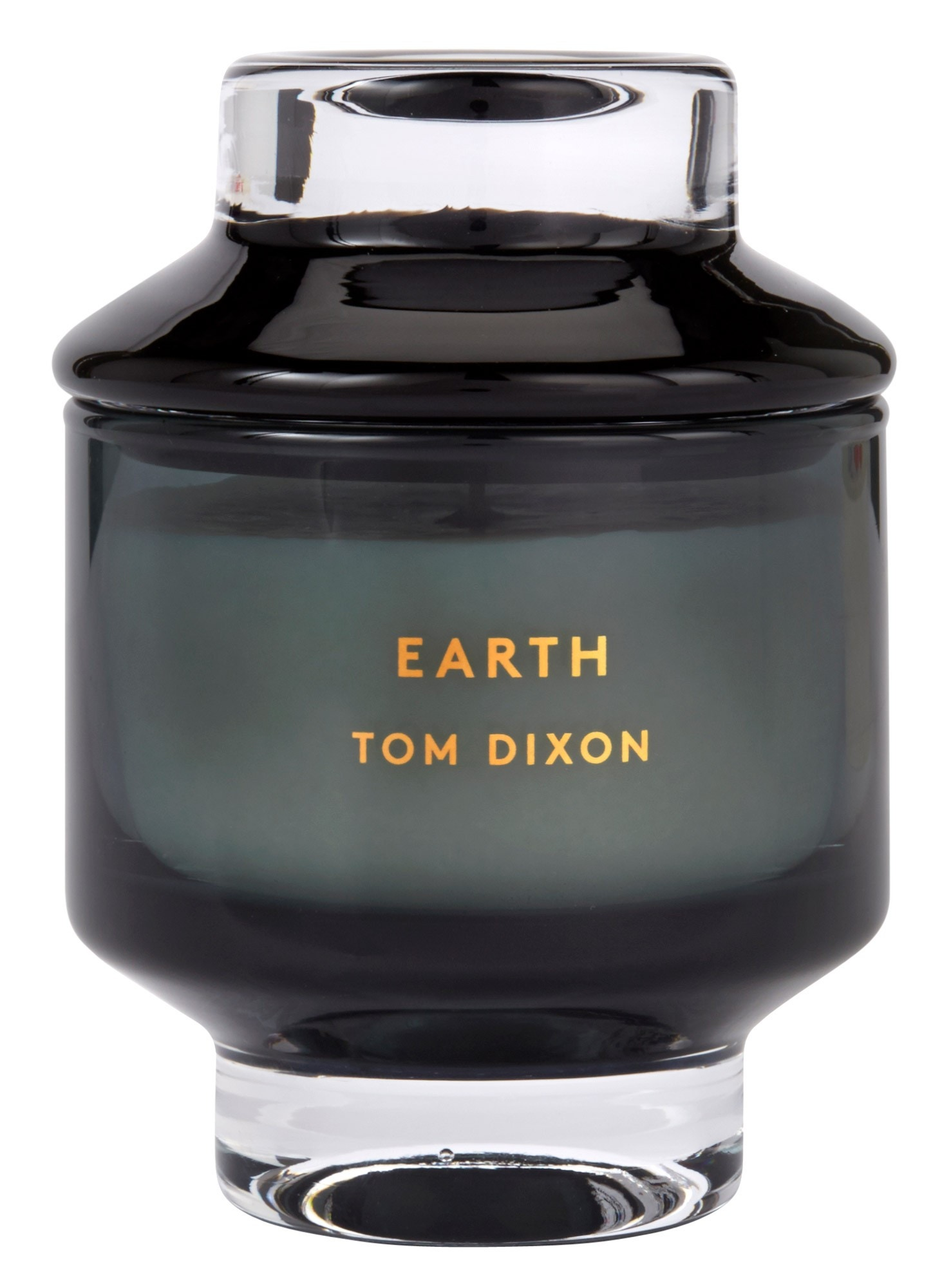 Tom Dixon Elements Earth Candle