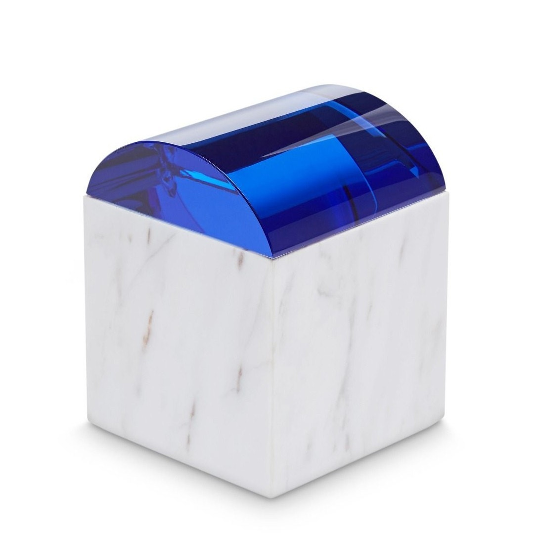 Tom Dixon Lid Curve Top Container
