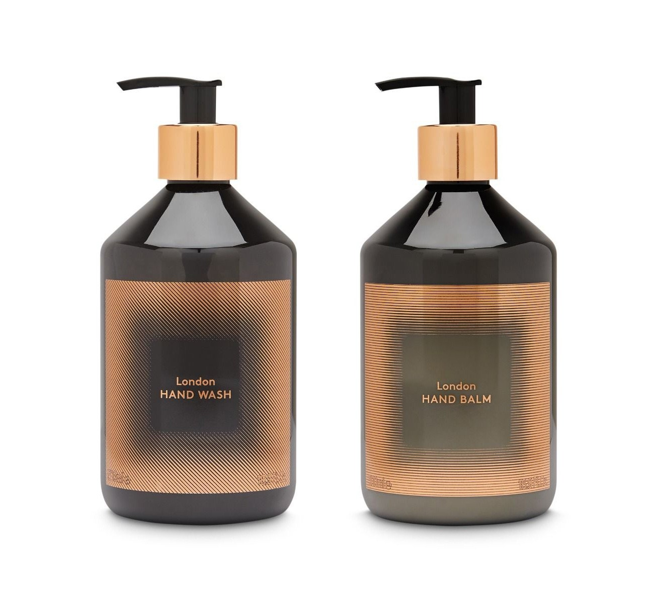 Tom Dixon Eclectic London Hand Wash Giftset