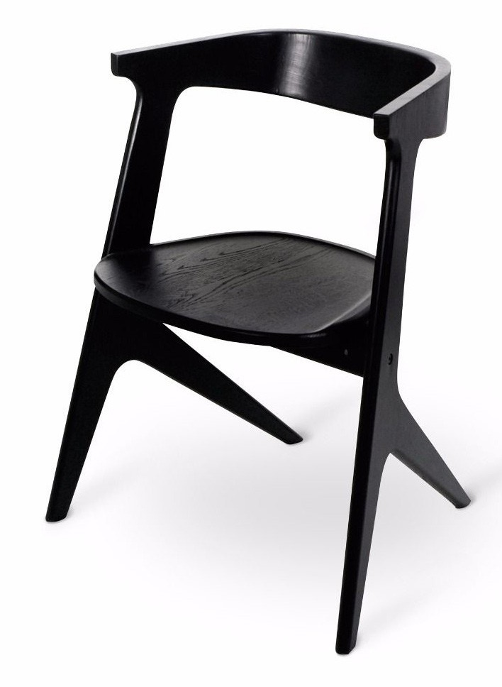 Tom Dixon Slab Dining Chair (Priced Each, Sold in Sets of 2)