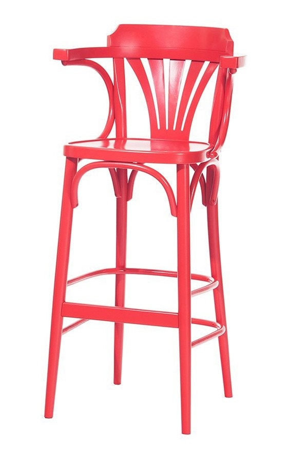 Ton Barstool 135 (Priced Each, Min 4 Pieces)