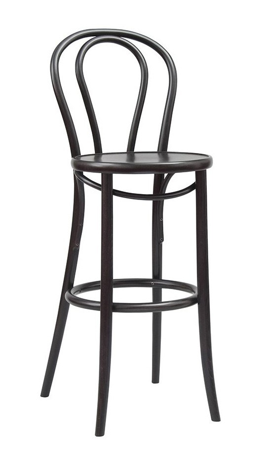 Ton Barstool 018 (Priced Each, Min 4 Pieces)