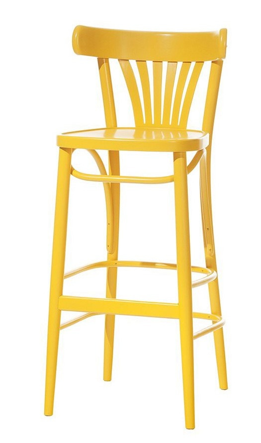 Ton Barstool 056 (Priced Each, Min 4 Pieces)