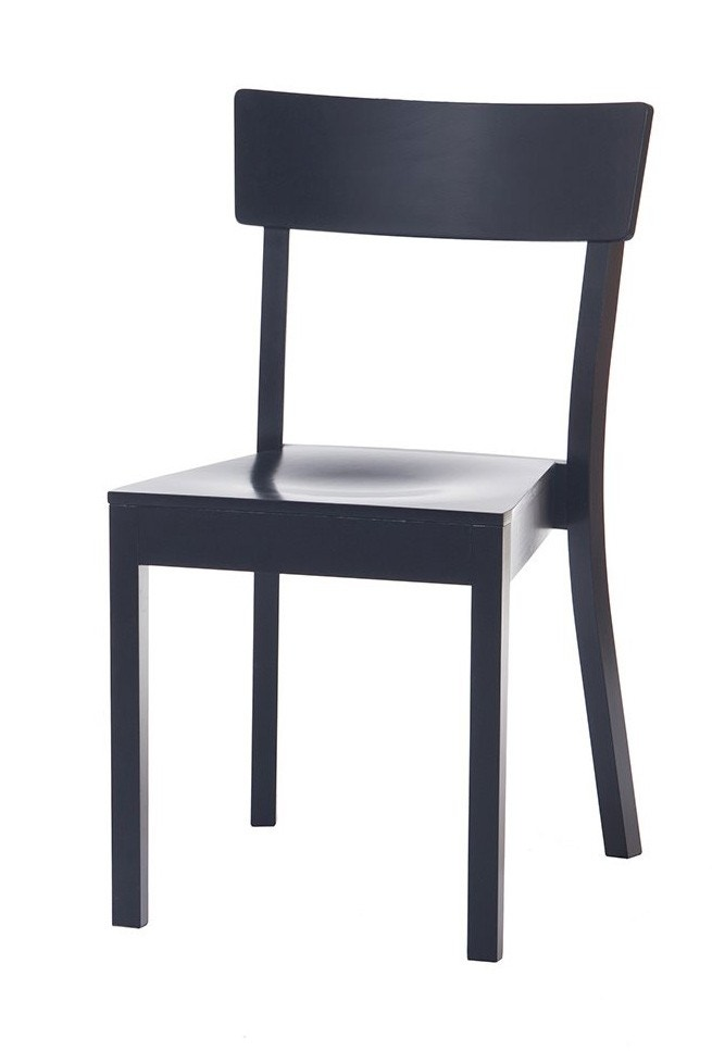 Ton Bergamo Chair 710 (Priced Each, Min 4 Pieces)