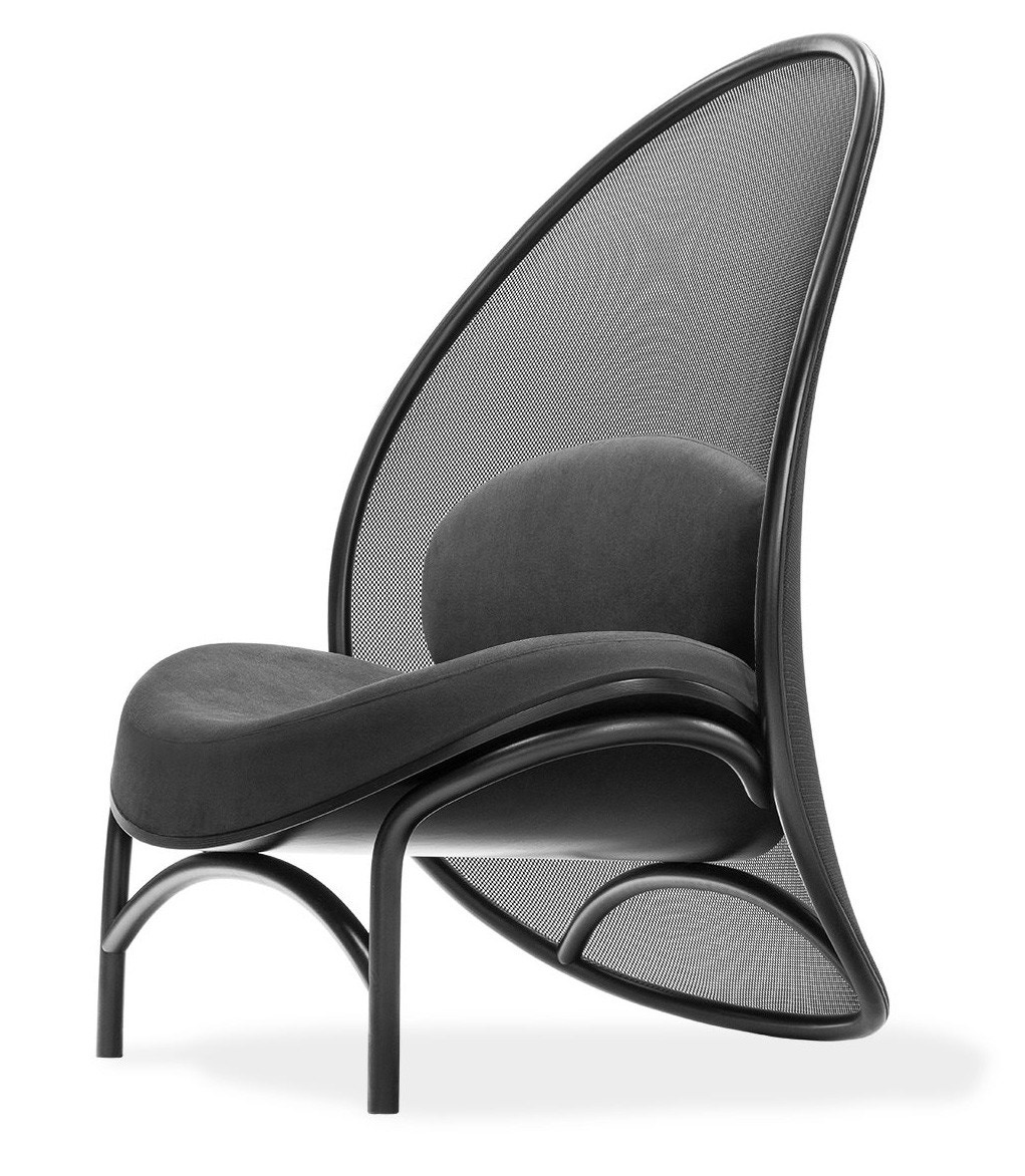 Ton Chips Lounge Chair 601
