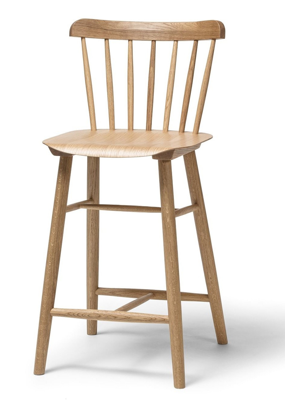 Ton Ironica Barstool 115 (Priced Each, Min 4 Pieces)