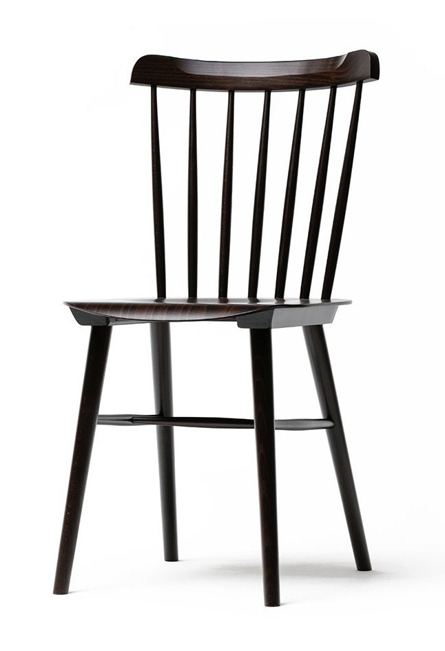 Ton Ironica Chair 035 (Priced Each, Min 4 Pieces)