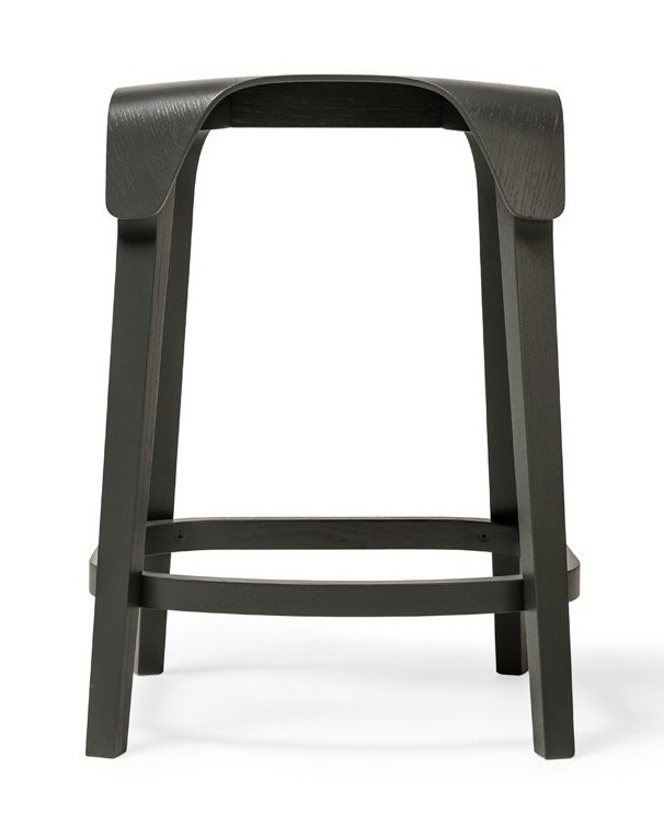Ton Leaf Barstool 438 (Priced Each, Min 4 Pieces)