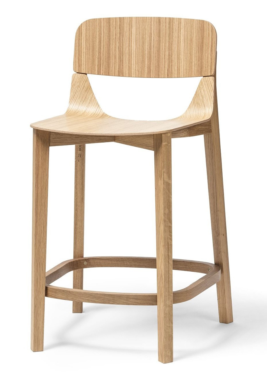 Ton Leaf Barstool 439 (Priced Each, Min 4 Pieces)