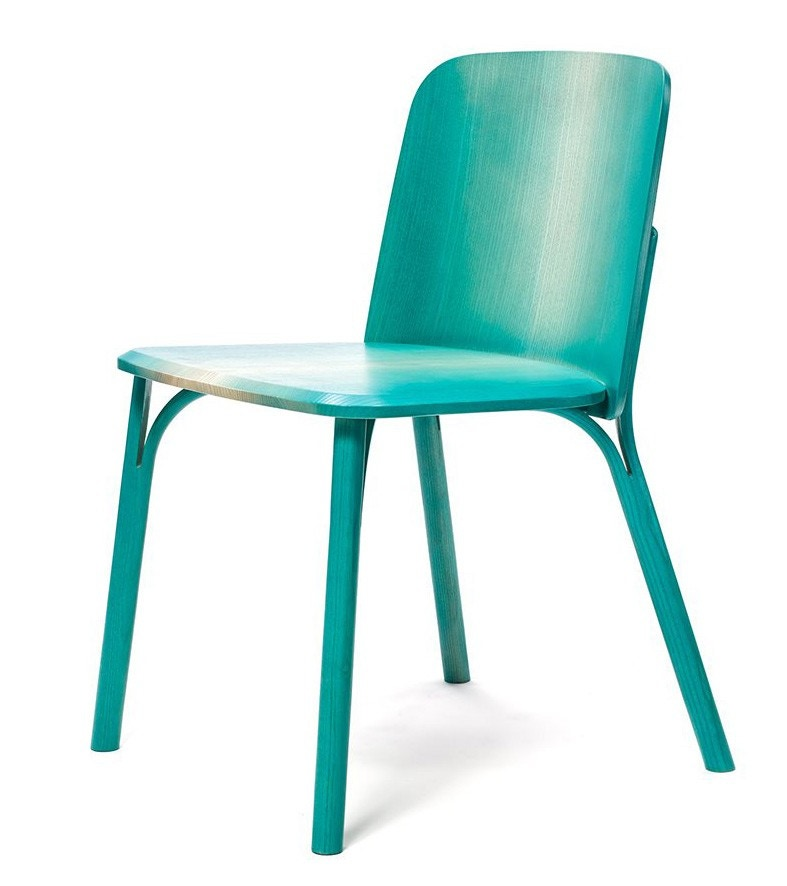 Ton Split Chair 371 (Priced Each, Min 4 Pieces)