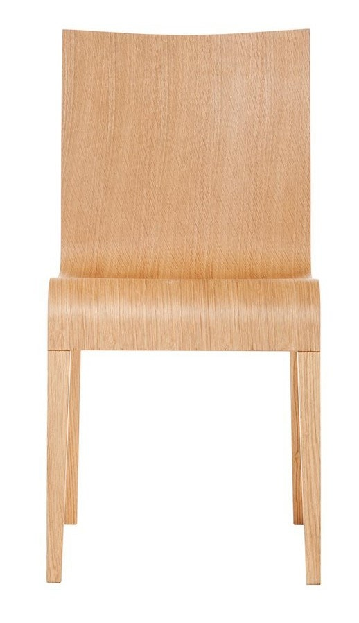 Ton Simple Chair 705 (Priced Each, Min 4 Pieces)