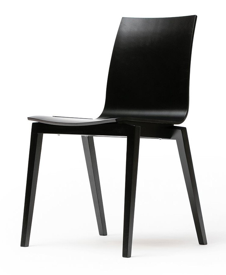 Ton Stockholm Chair 700 (Priced Each, Min 4 Pieces)