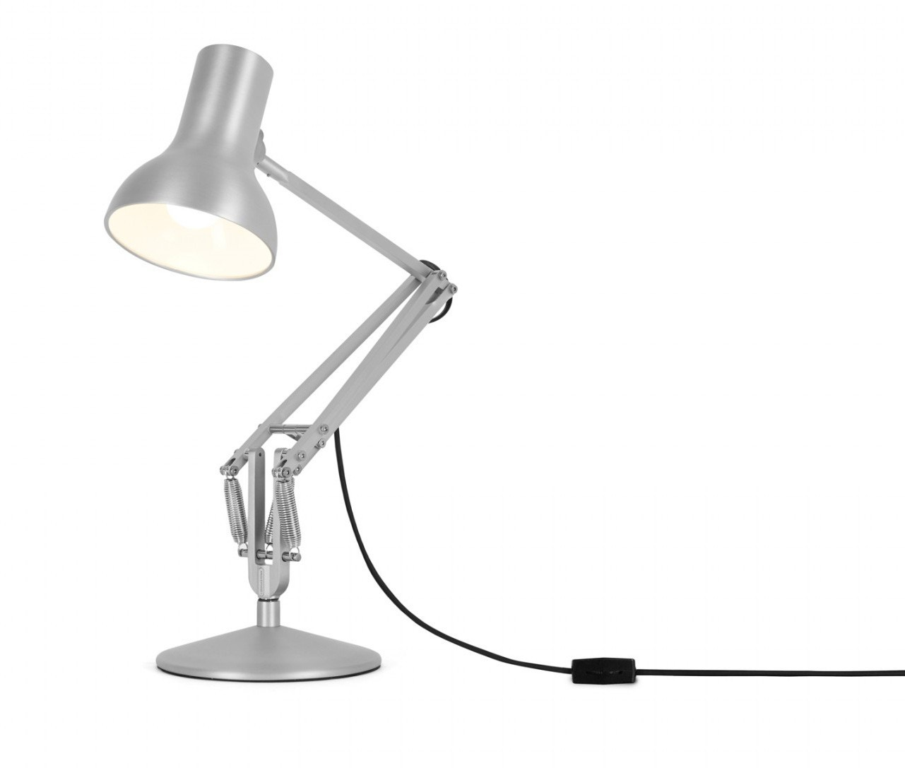anglepoise type 75 mini desk lamp gr shop canada. Black Bedroom Furniture Sets. Home Design Ideas