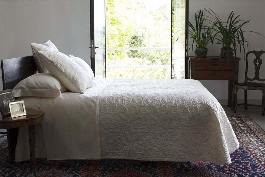 Signoria Valzer 300 TC Single Quilted Sham
