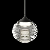 Vibia Algorithm 0870 15-Light Rectangular Pendant Lamp