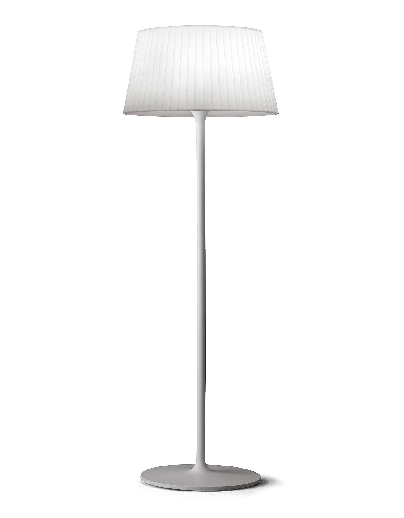 Vibia Plis 4030 Outdoor Floor Lamp