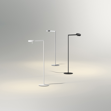 Vibia Swing LED Floor Lamp