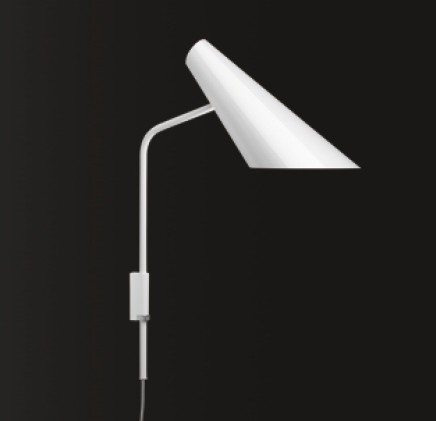 Vibia I.Cono 0725 Wall Lamp