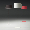 Vibia Warm 4906 Floor Lamp