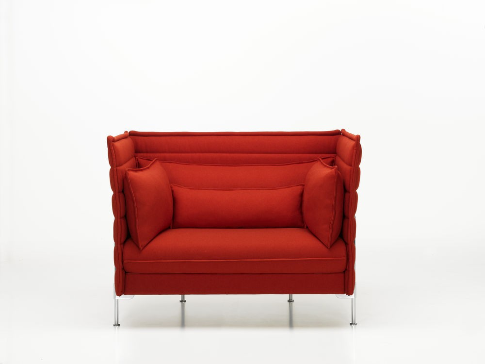 sofa com love seat sharon tufted loveseat threshold target klassieke stoel rood. Black Bedroom Furniture Sets. Home Design Ideas