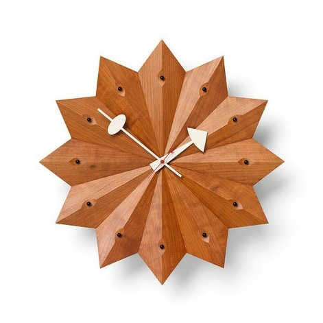 Vitra George Nelson Clock - Fan