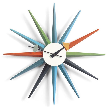 Vitra George Nelson Clock - Sunburst