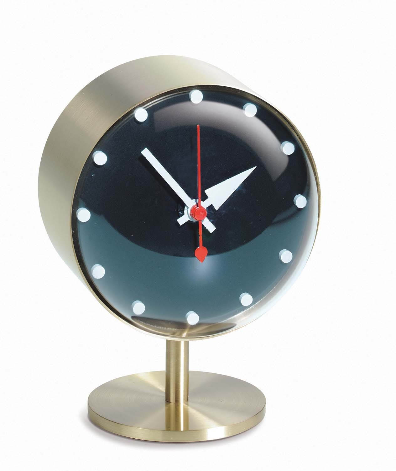 Vitra George Nelson Clock - Night Clock