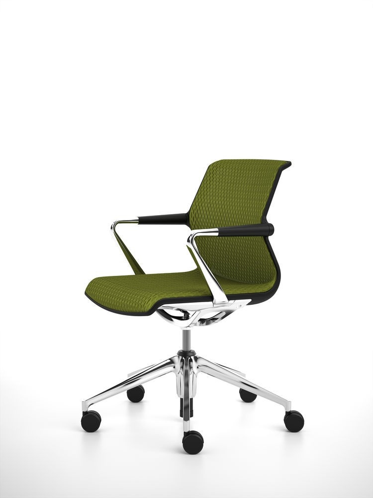 Vitra Unix Chair (Five-Star Base)