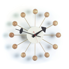 vitra george nelson clock ball clock gr shop canada. Black Bedroom Furniture Sets. Home Design Ideas