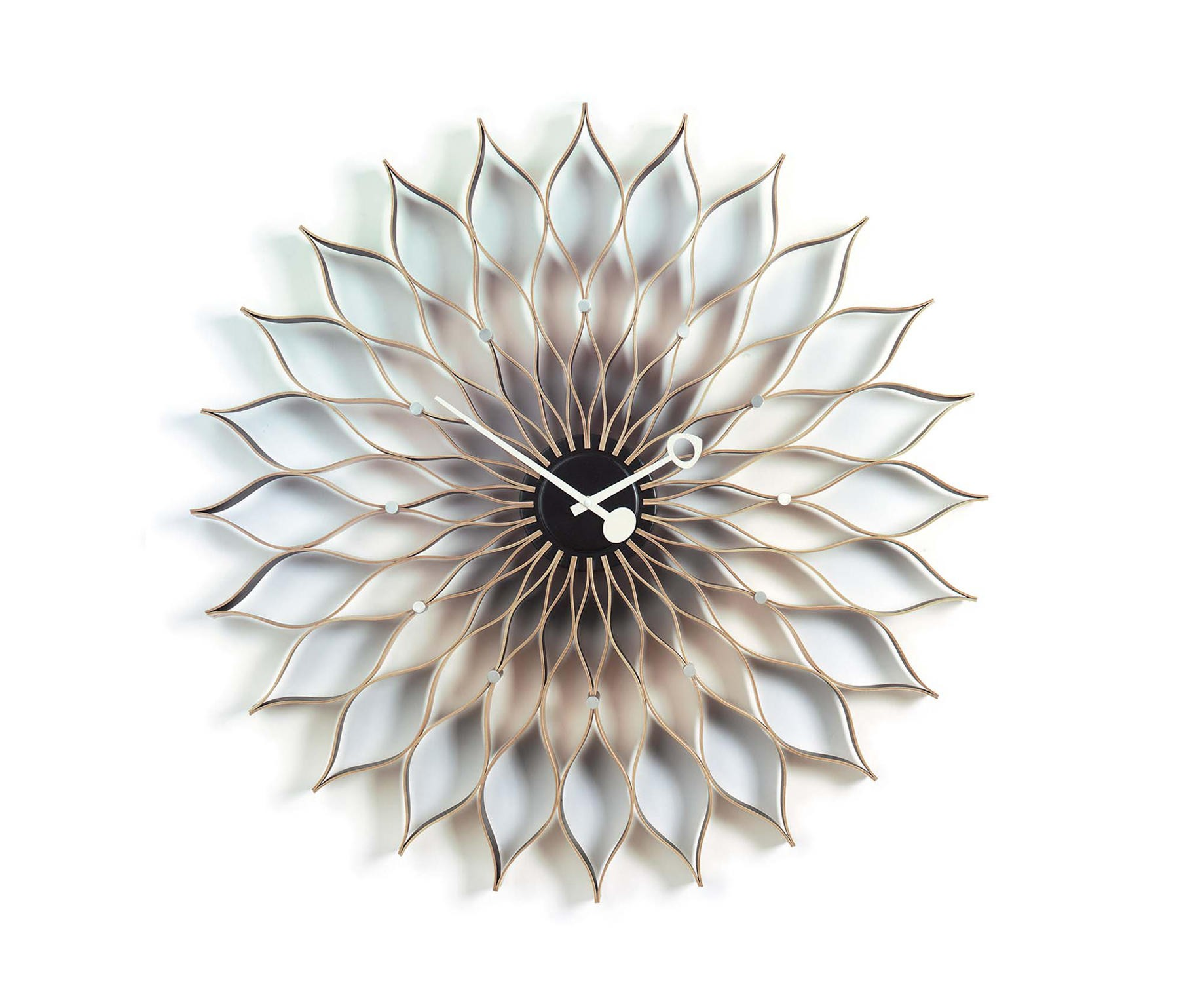 Vitra George Nelson Clock - Sunflower Clock