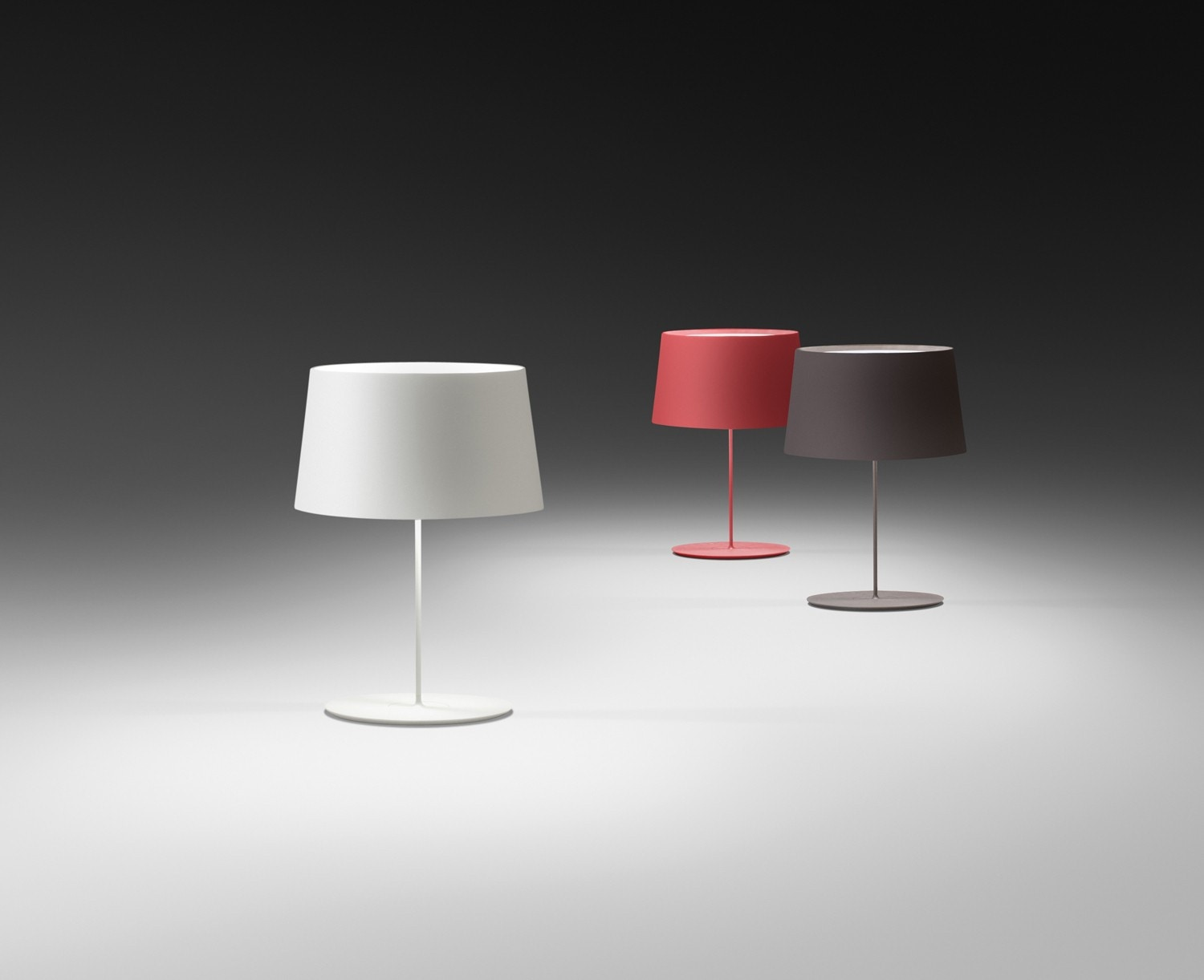 Vibia Warm 4901 Table Lamp