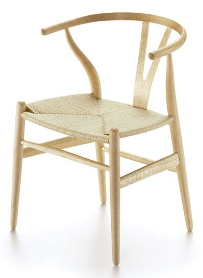 Vitra Miniatures Y-Chair
