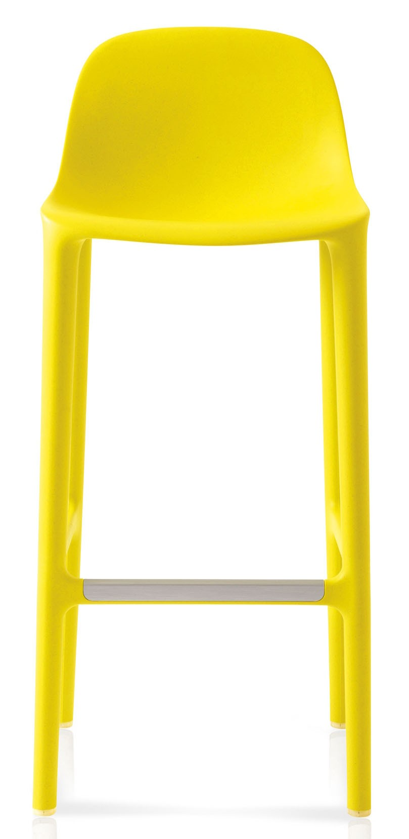 Emeco Broom Barstool