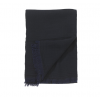 CLEARANCE - Dwellstudio Anton Throw - Midnight Colour