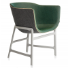Fritz Hansen minuscule Lounge Chair