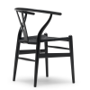 Carl Hansen & Son CH24 Wishbone Chair, CHS Colors (priced each, sold in sets of 2)