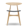 Carl Hansen & Son CH33T Dining Chair