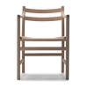 Carl Hansen & Son CH46 Dining Chair
