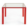 Knoll Richard Schultz Fresh Air Square Dining Table