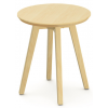 CLEARANCE - Knoll Jens Risom - Round Side Table