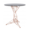 Tom Dixon Pylon Side Table