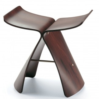 Vitra Miniatures Butterfly Stool
