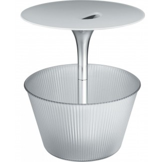Alessi Pick-Up Side Table/Magazine Stand