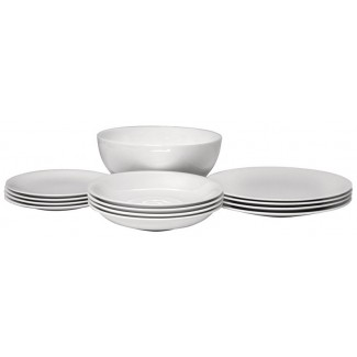 Alessi All-Time 12 Pcs Table Set AGV29S12