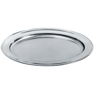 Alessi 110 Oval Serving Plate