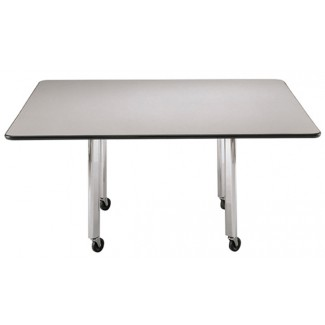 Knoll Joseph Paul D'Urso - Square Table (Medium)