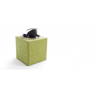 Chilewich Mini Basketweave Cube Collection