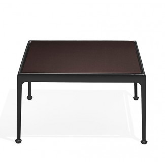 "Richard Schultz 1966 Collection Coffee Table - 28"" x 28"""