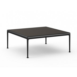 "Richard Schultz 1966 Collection Coffee Table - 38"" x 38"""