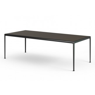 "Richard Schultz 1966 Collection Dining Table - 90"" x 38"""